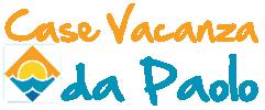 Case Vacanza da Paolo - San Vito Lo Capo Logo